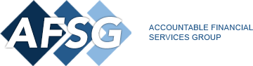 AFSG Consulting Logo